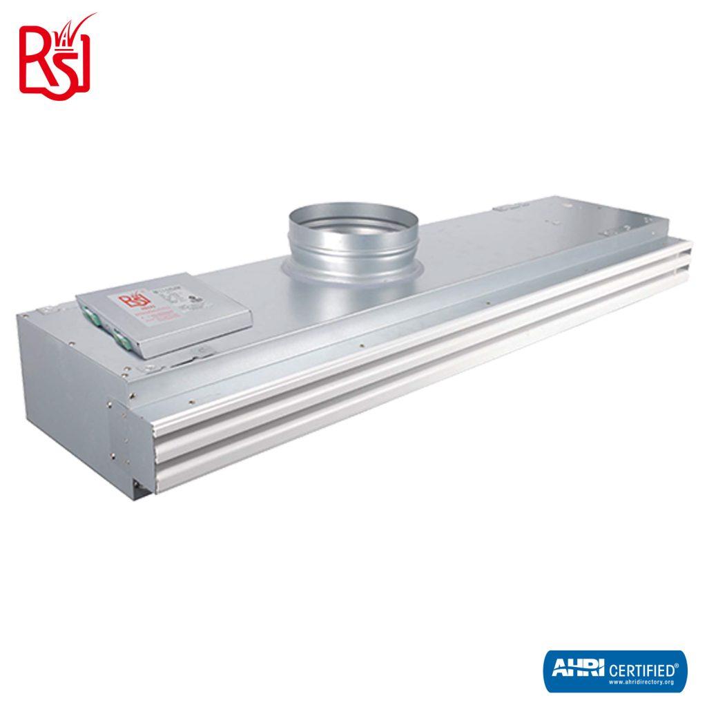 Smart Variable Air Diffuser – Linear (SVAD-LL)