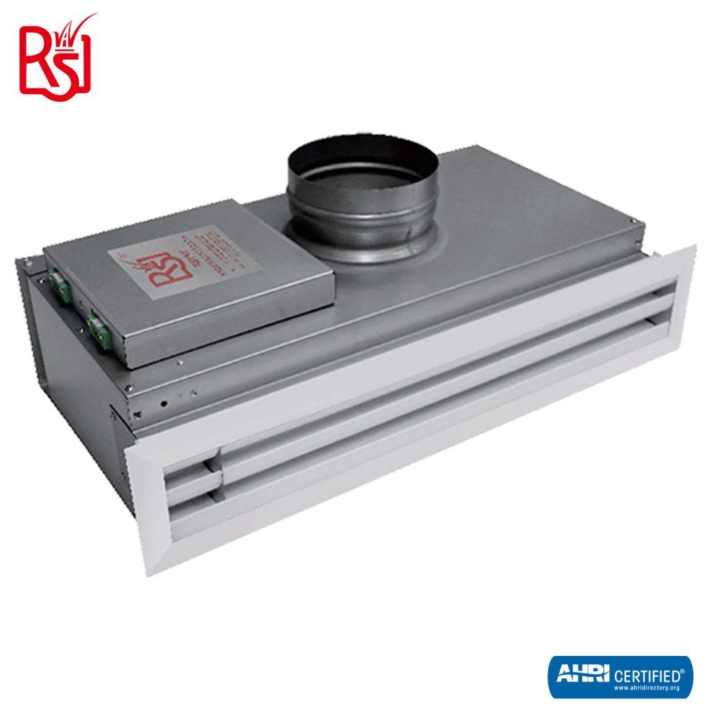Smart Variable Air Diffuser – Linear (SVAD-WL)