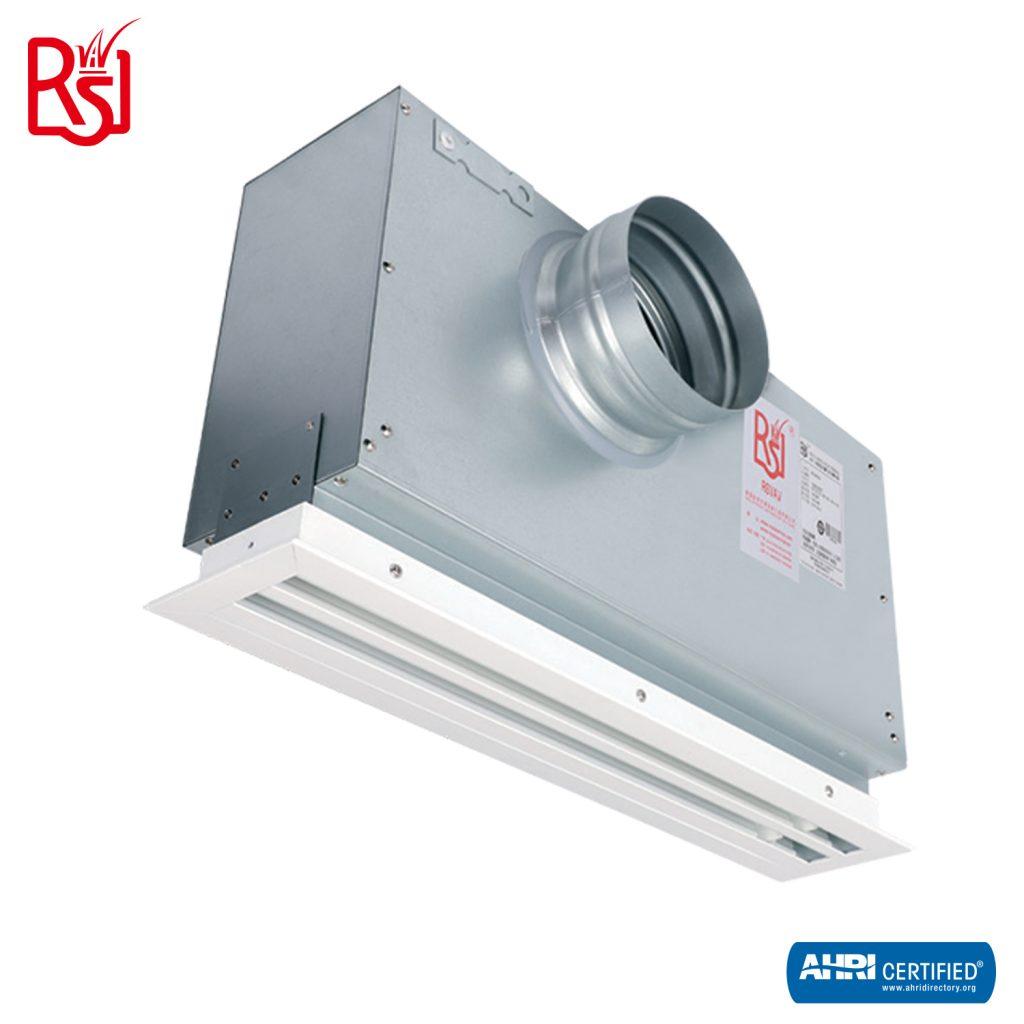 Thermal Variable Air Diffuser – Linear (TVAD-LL)